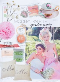 Mordern Wedding Magazine